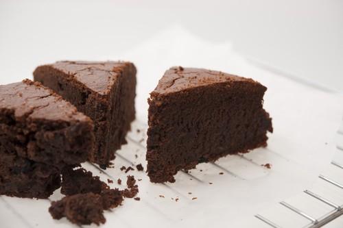 Gateau au chocolat et au yaourt rapide à faire