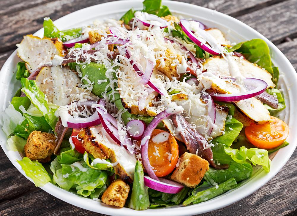 Légumes d'automne cuits au four